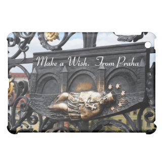 Make a Wish.  From Praha iPad Mini Covers