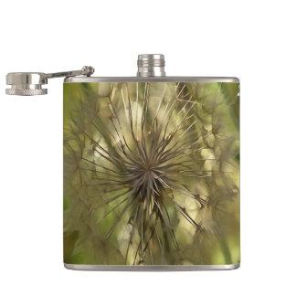 Make A Wish Hip Flask