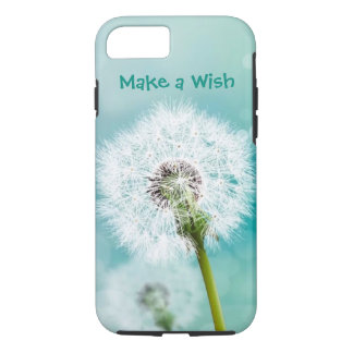 Make A Wish iPhone Case