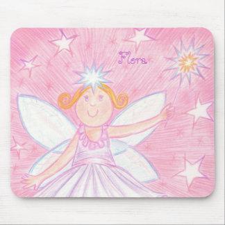 Make a Wish 'Name' mousepad