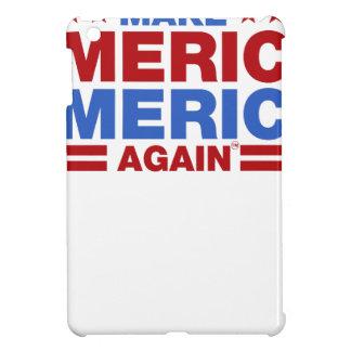 Make America America Again iPad Mini Cover