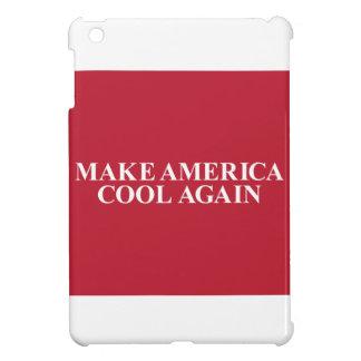 Make America Cool Again Cover For The iPad Mini