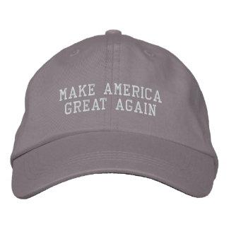 Make America Great Again Baseball Cap