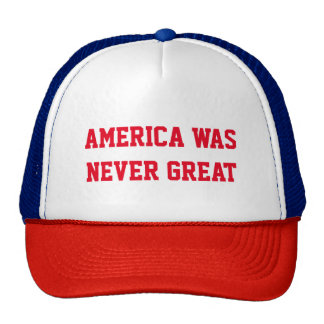 MAKE AMERICA GREAT AGAIN PARODY CAP