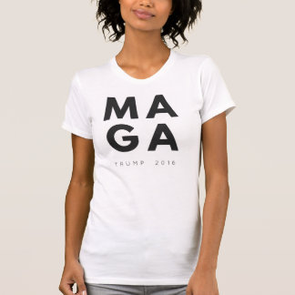 Make America Great Again Women's T-Shirt