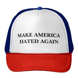 Make America Hated Again Cap