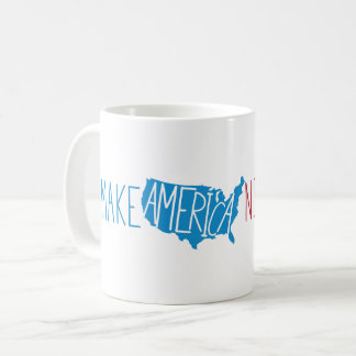 Make America Nice Again Coffee Mug