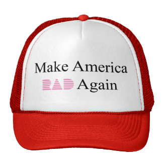 Make America Rad Again Cap