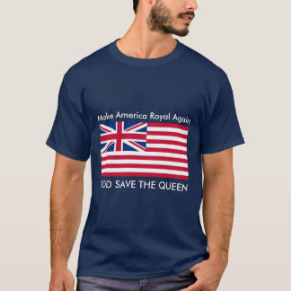 Make America Royal Again T-Shirt