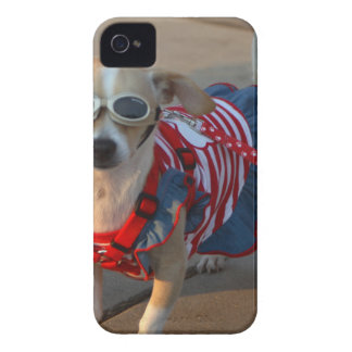 Make America Smile Again Cute Patriotic Case-Mate iPhone 4 Case