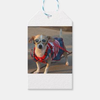 Make America Smile Again Cute Patriotic Gift Tags