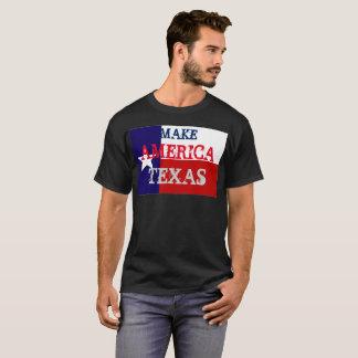Make America Texas T-Shirt