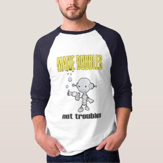 Make Bubbles T-Shirt