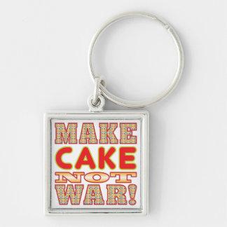 Make Cake v2b Key Chain