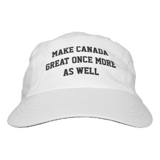 Make Canada Great Once More As Well Hat