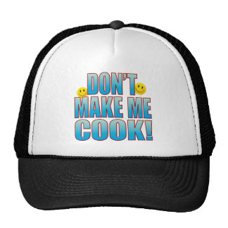 Make Cook Life B Cap