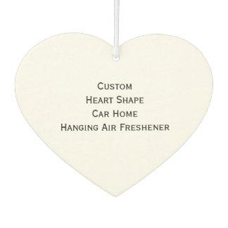 Make Custom Personalized Heart Hanging Photo Home