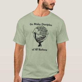 Make Disciples T-Shirt