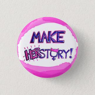 Make HERstory Button