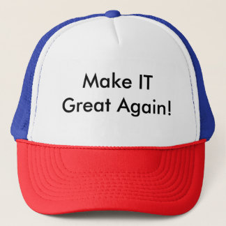 Make IT Great Again Hat