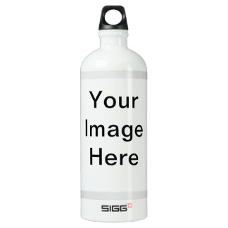 Make items with your own image or logo SIGG traveller 1.0L water bottle
