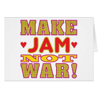 Make Jam Cards