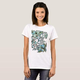 Make Life Count   T - Shirt