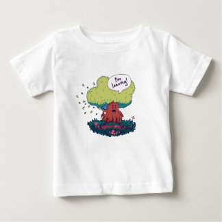 Make Like a Tree Baby T-Shirt