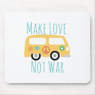 Make Love Mousepads