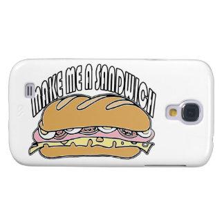 Make Me A Sandwich HTC Vivid Case