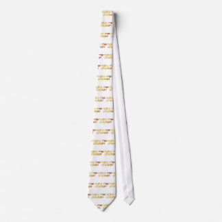 Make me chicken! I'm hungry! Trendy foodie Tie