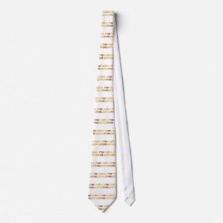 Make me pancakes! I'm hungry! Trendy foodie Tie