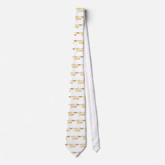 Make me pizza! I'm hungry! Trendy foodie Tie
