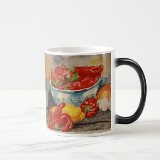 Make Mine Chili! Morphing Mug