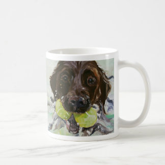 Make Mine Chocolate!! Coffee Mug