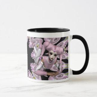 Make Mine Pink Mug