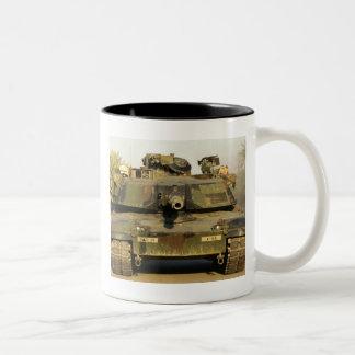 Make My Day M1A1Abrams MBT Coffee Mug