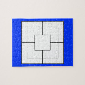Make My Own 9 Men's Morris Gameboard Puzzles