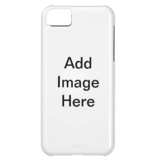Make My Own Templates iPhone 5C Case