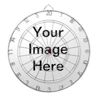 Make Personalized custom gift Dartboard