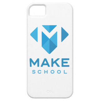 Make School iPhone 5 Covers