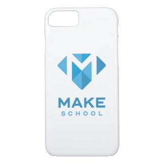 Make School iPhone 7 Case