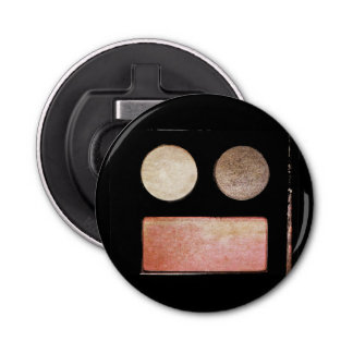 Make-Up Palette-Face Bottle Opener
