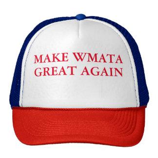 Make WMATA Great Again Hat