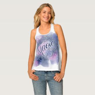 Make You Own Magic Singlet