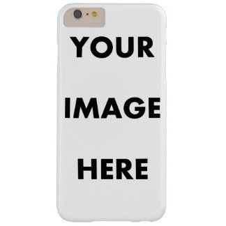 MAKE YOUR IPHONE 6 PLUS CASE ADD IMAGE, TEXT, LOGO