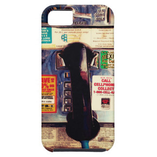 Make Your iPhone Look Like An Old Pay Phone iPhone 5 Covers