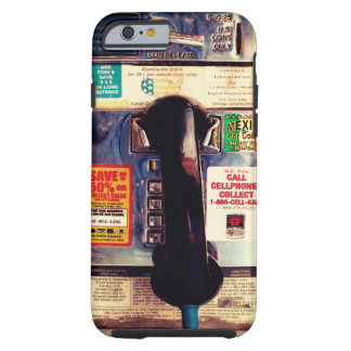 Make Your iPhone Look Like An Old Pay Phone Tough iPhone 6 Case