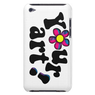 Make Your Own Artistic iPod Case-Mate Cases