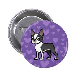 Make Your Own Cartoon Pet 6 Cm Round Badge